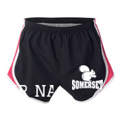 SESHORT - P62 Ladies' Novelty Velocity Running Short
